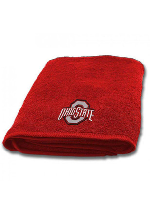 Ohio State Buckeyes Red 25