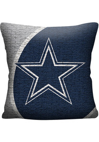 Dallas Cowboys 20x20 Portal Jacquard Pillow