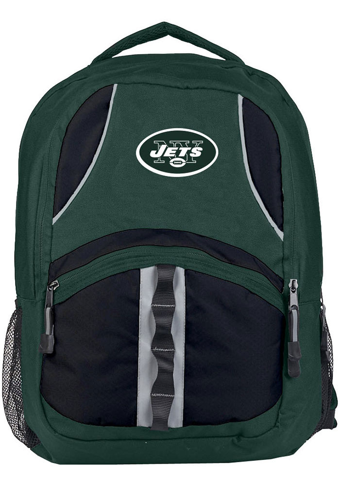 New York Jets Green Captain Backpack - Image 1