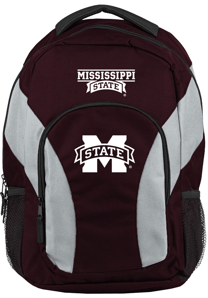 3888f5dd60d Mississippi State Bulldogs Navy Blue Draft Day Backpack