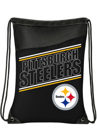 Pittsburgh Steelers Incline Stringbag String Bag - Yellow