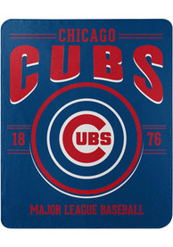 Chicago Cubs Southpaw 50x60 inch Fleece Blanket
