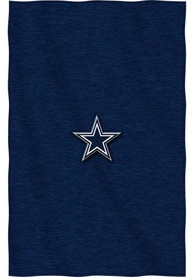 Dallas Cowboys Dominate 54x84 inch Sweatshirt Blanket