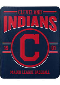 Cleveland Indians Southpaw 50x60 inch Fleece Blanket