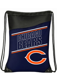 Chicago Bears Incline Stringbag String Bag - Orange