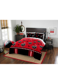 DC United Draft Full Queen Comforter