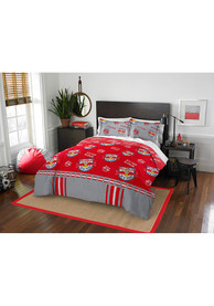 New York Red Bulls Draft Full Queen Comforter