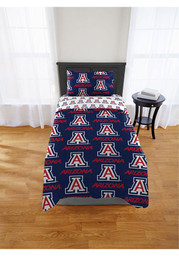 Arizona Wildcats Twin Bed in a Bag