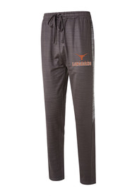 Texas Longhorns Bullseye Pants - Charcoal