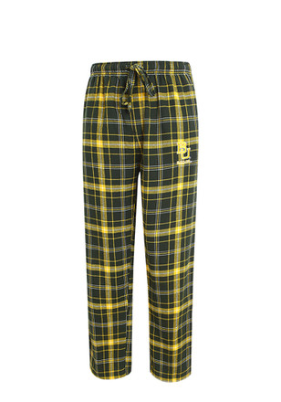 Baylor Mens Green Ultimate Sleep Pants