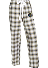 Philadelphia Union Womens Plaid Forge Navy Blue Sleep Pants