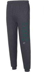 Dallas Stars Squeeze Play Sweatpants - Charcoal