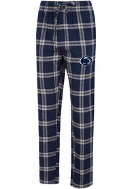 Penn State Nittany Lions Navy Blue Homestretch Sleep Pants