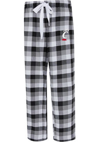 Cincinnati Bearcats Womens Breakout Black Sleep Pants