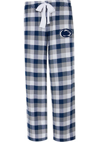Penn State Nittany Lions Womens Breakout Sleep Pants - Navy Blue