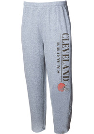 Cleveland Browns Mainstream Sweatpants - Grey