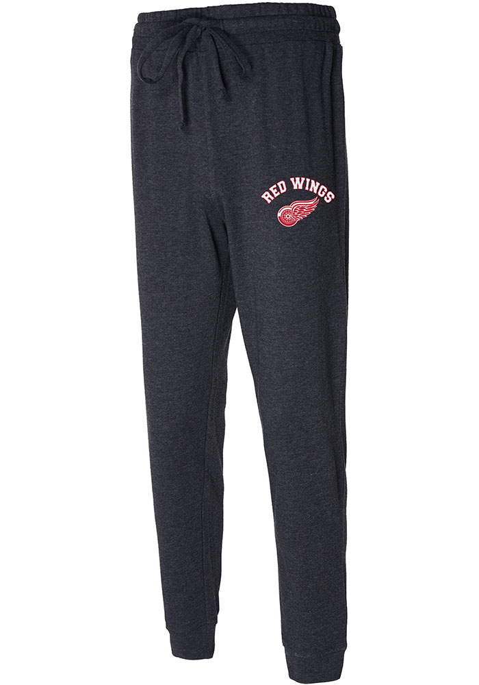 Detroit Red Wings Scotch Sweatpants - Grey