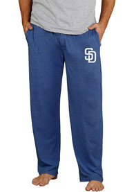 San Diego Padres Quest Sleep Pants - Navy Blue