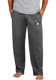 Brooklyn Nets Quest Sleep Pants - Grey