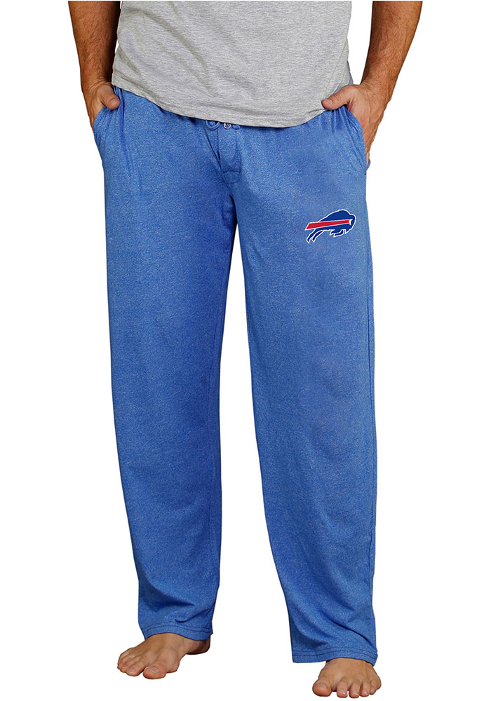 Buffalo Bills Quest Sleep Pants - Blue