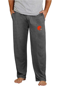 Cleveland Browns Quest Sleep Pants - Grey