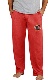 Calgary Flames Quest Sleep Pants - Red