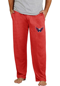Washington Capitals Quest Sleep Pants - Red
