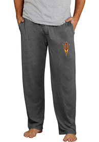 Arizona State Sun Devils Quest Sleep Pants - Grey