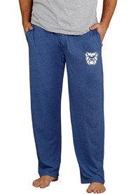 Butler Bulldogs Quest Sleep Pants - Navy Blue