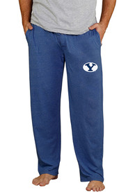 BYU Cougars Quest Sleep Pants - Navy Blue