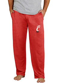Cincinnati Bearcats Quest Sleep Pants - Red