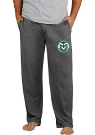 Colorado State Rams Quest Sleep Pants - Grey