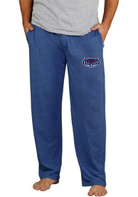 Florida Atlantic Owls Quest Sleep Pants - Navy Blue
