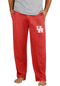 Houston Cougars Quest Sleep Pants - Red