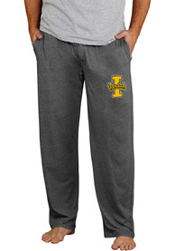 Idaho Vandals Quest Sleep Pants - Grey