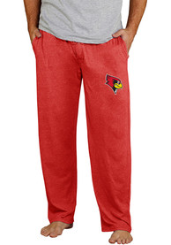 Illinois State Redbirds Quest Sleep Pants - Red