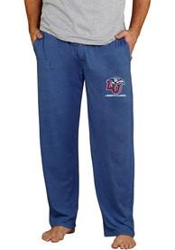 Liberty Flames Quest Sleep Pants - Navy Blue