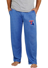 Louisiana Tech Bulldogs Quest Sleep Pants - Blue