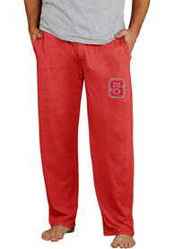 NC State Wolfpack Quest Sleep Pants - Red