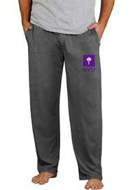 NYU Violets Quest Sleep Pants - Grey