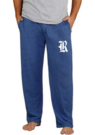 Rice Owls Quest Sleep Pants - Navy Blue
