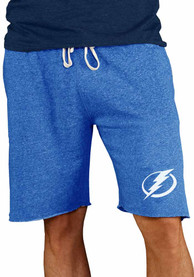 Tampa Bay Lightning Mainstream Shorts - Blue