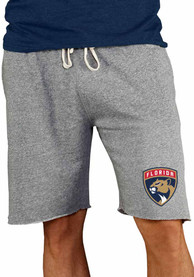 Florida Panthers Mainstream Shorts - Grey