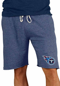 Tennessee Titans Mainstream Shorts - Navy Blue