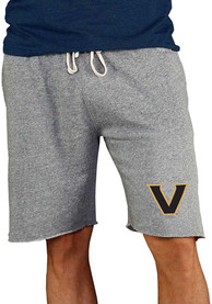 Vanderbilt Commodores Mainstream Shorts - Grey