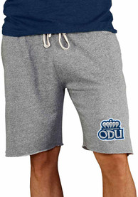 Old Dominion Monarchs Mainstream Shorts - Grey