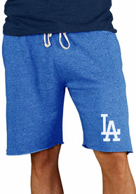 Los Angeles Dodgers Mainstream Shorts - Blue