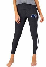 Penn State Nittany Lions Womens Centerline Pants - Charcoal