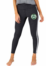Colorado State Rams Womens Centerline Pants - Charcoal