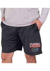 Florida Gators Bullseye Shorts - Charcoal